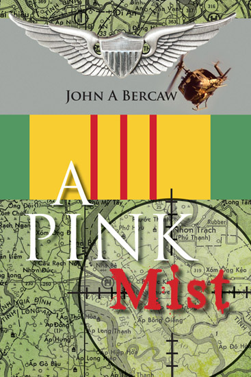 Pink Mist Front Cover